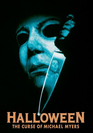 Halloween- The Curse of Michael Myers
