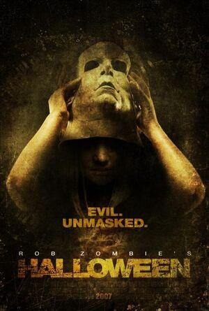 Halloween 2007 Unmasked