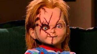Chucky's Family Vacation Slides!
