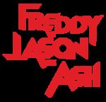 Logo EvilDead-style