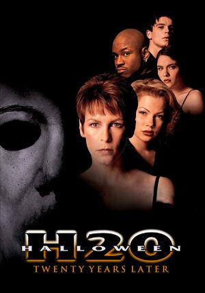 Halloween (H20) twenty-years-later