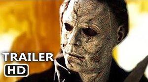 HALLOWEEN KILLS (2020) Promo