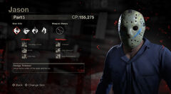 Рой Бёрнс в Friday the 13th- The Game
