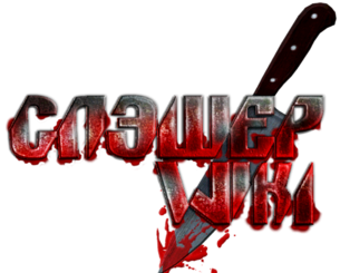 Slasher Wiki logo II