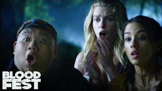 Blood Fest - Trailer Rooster Teeth