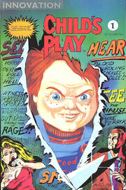 Innovation Child's Play (1) Cover
