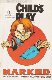 Innovation Child's Play (3) Cover