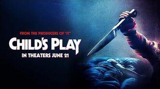 "CHILD'S PLAY 30 Spot - ""Best Buddy"" (2019)"