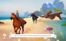 Horse Adventure Promo 1
