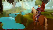 Horse Adventure Tale of Etria Screenshot 4