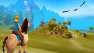 Horse Adventure Tale of Etria Screenshot 2