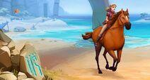 Horse Adventure Banner 2