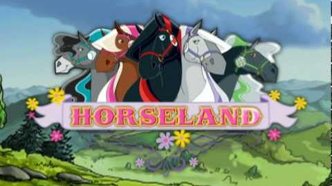 Horseland - preview trailer