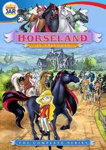 Horseland Wiki | FANDOM powered by Wikia