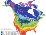Climate Zone Maps