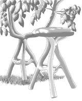 Grownup Furniture