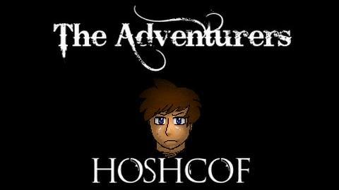 The Adventurers Hoshcof