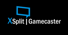 Xsplit gamecaster logo