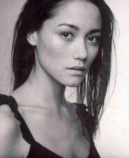 Sandrine Gonzales