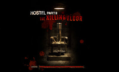 Hostel2 game 01