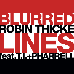 250px-Robin Thicke Blurred Lines Cover svg