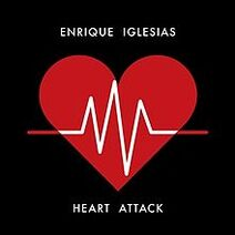 Heart attack enrique inglesias