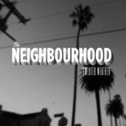 Sweater Weather (The Neighborhood single cover)