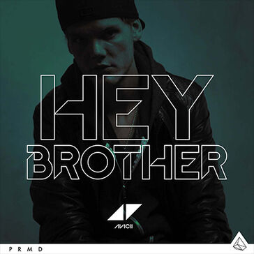 Avicii Hey Brother
