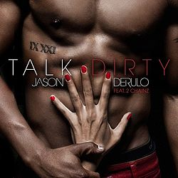 250px-Jason Derulo - Talk Dirty