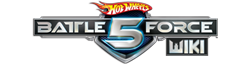 Hot wheels battle force 5 Wiki