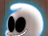 Goofball The Goofy Cartoon Ghost