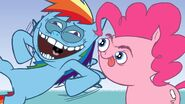 69994 - APPLE.MOV god what is this I don't even pinkie pie rainbow dash tampon