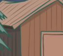 Fluttershy's Shed