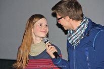 Hotel 13 Film day in 2013 Munich 33