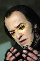 Peter Nottmeier as Dämon Torben in 'Bloodbound'