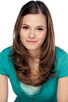 Carola Schnell as Fenja Winter in Rote Rosen