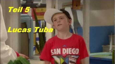 Hotel 13 - Charakterrückblick Teil 5 Lucas Tuba