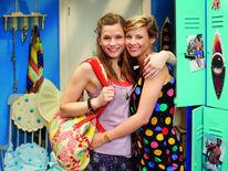 Anna und Liv