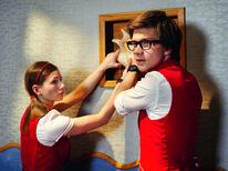Anna und Tom