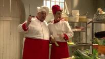 07 Lenny und lo kochen