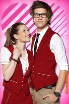 Anna und Tom (Valentinstag)
