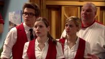 Tom, Anna, Liv und Lenny wollen Speedy behalten