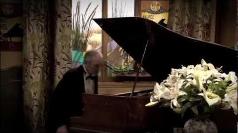 Hotel 13 - Charakterrückblick Teil 6 Maurice Ravel