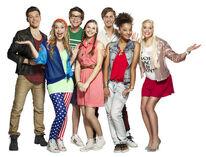 Cast Staffel 2.2