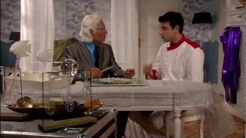 Hotel 13 - Charakterrückblick Teil 4 Vincent Evermore