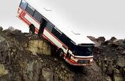 Bussulykken