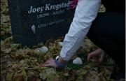 Joeys grav