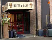 Hotel cæsar inngang sesong 1