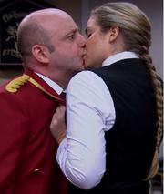 Caroline kysser Pelle
