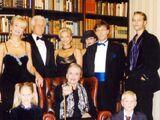 Familien Anker-Hansen